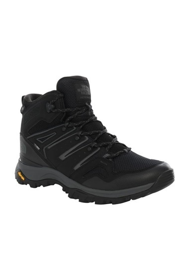 The North Face The North Face Hedgehog Fastpack 2 Mid Waterproof Erkek Ayakkabı Siyah Renkli